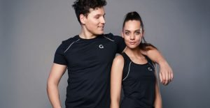 Gi Sportswear Dames-heren