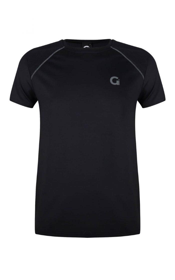 Heren Sportshirt Reflective Extra Lang Heren Gh31001