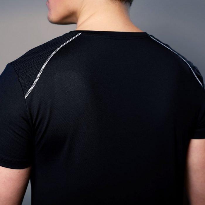 Sportshirt Man Extra Lang