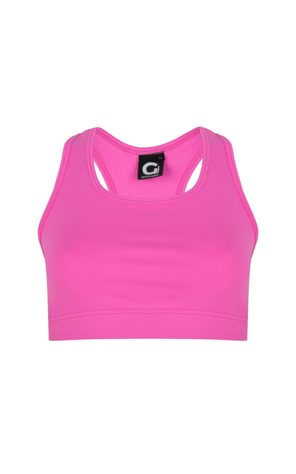 Bratop Pink Supplex Gd31001