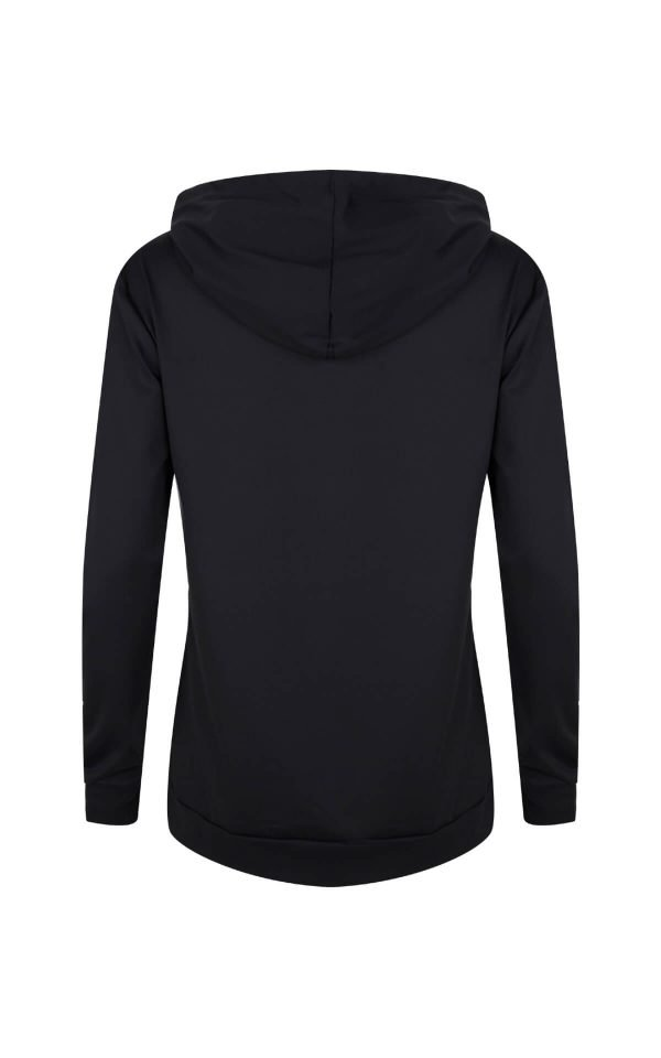 Duurzame Hoodie Sport Fitness