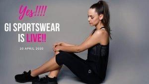 Gi Sportswear Is Live!!